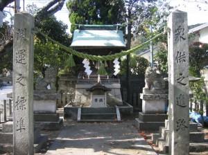 胡子神社2