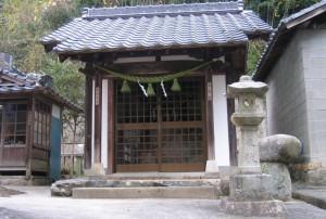 胡子神社1
